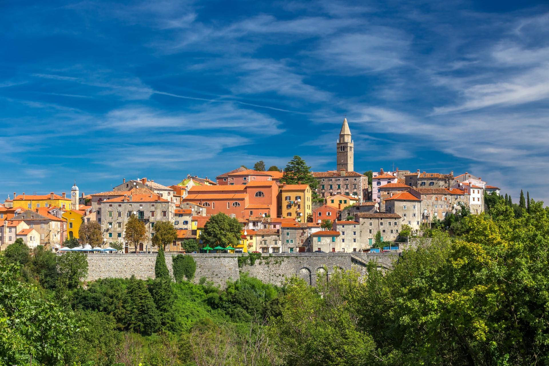 Područja za upoznavanje u Koprivnica Hrvatska
